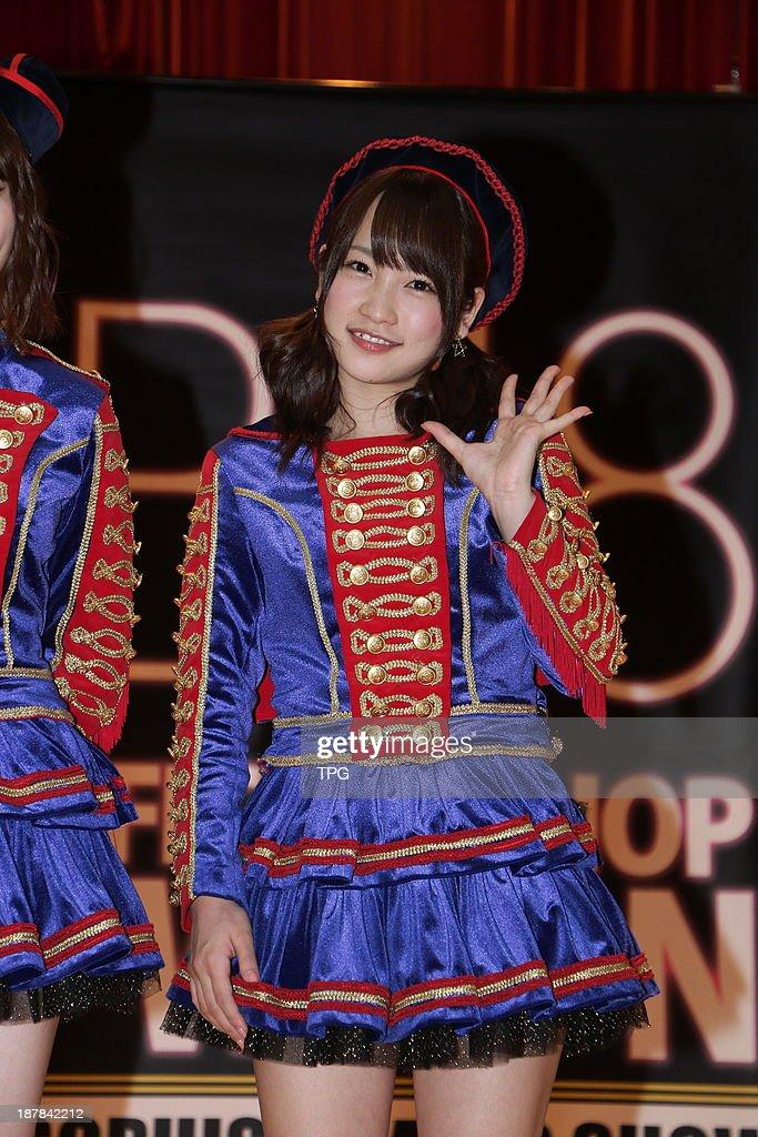 AKB48 Visit Taipei : ニュース写真