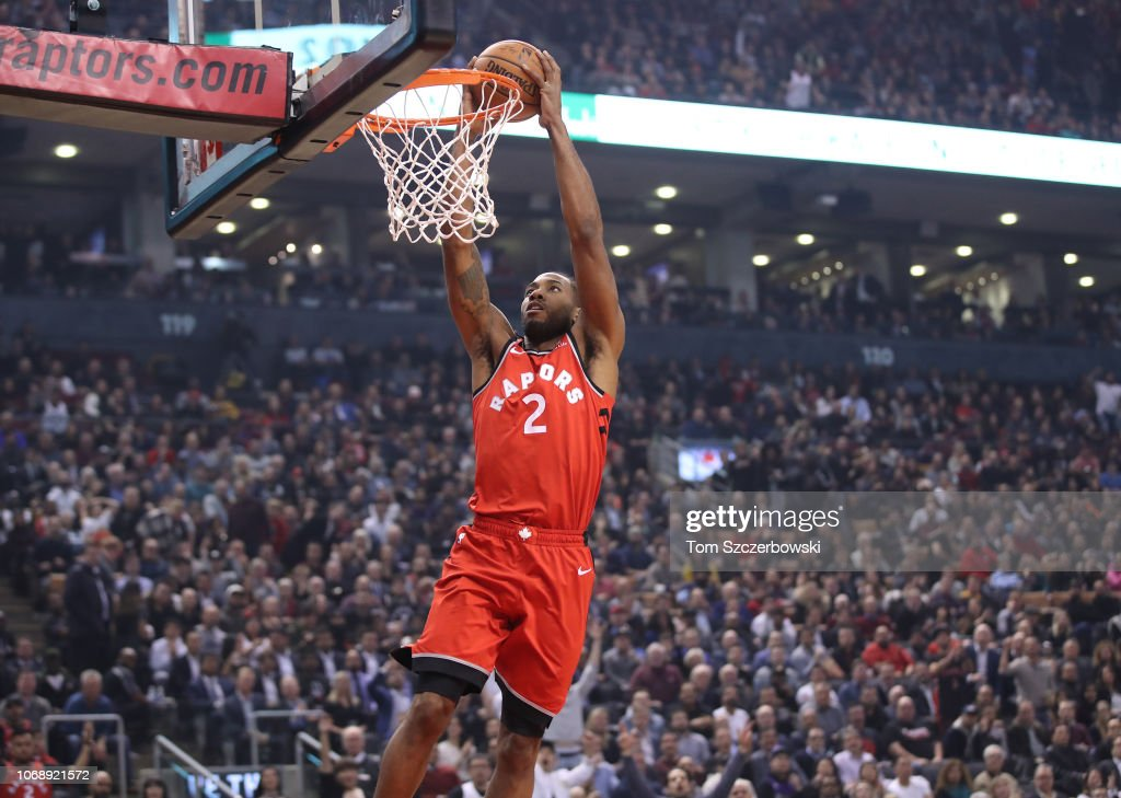 Philadelphia 76ers v Toronto Raptors : News Photo