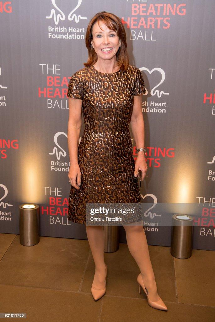 British Heart Foundation's 'The Beating Hearts Ball' - Red Carpet Arrivals : Foto di attualità