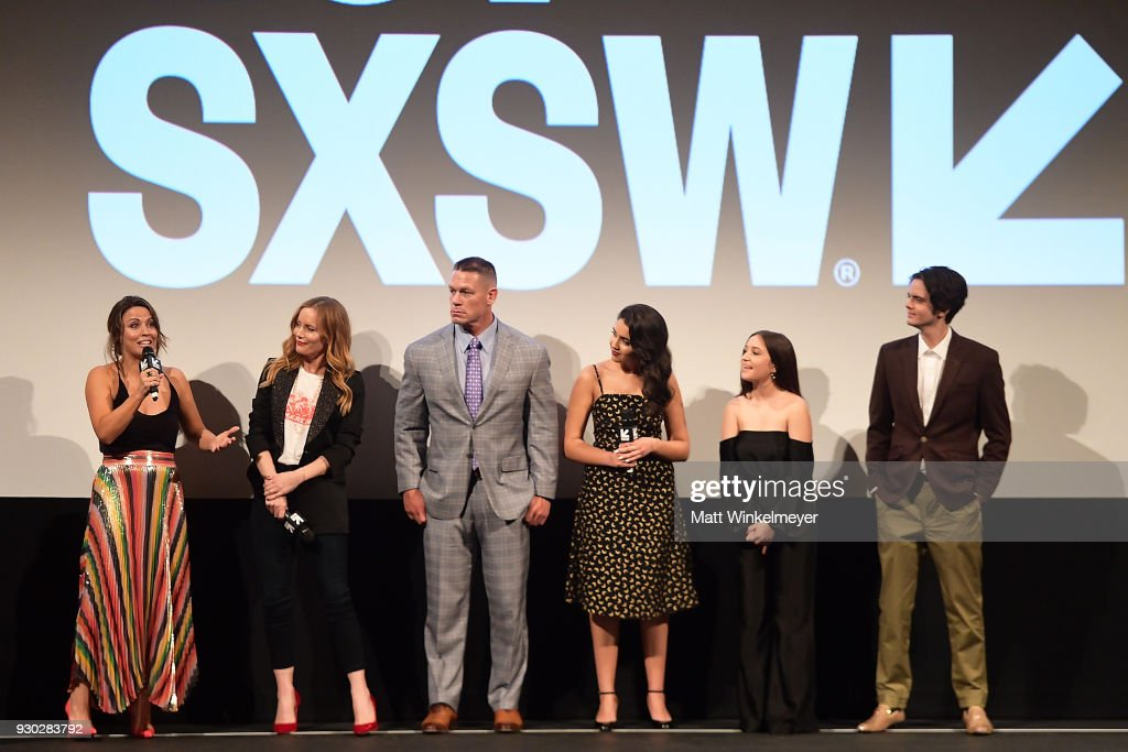 """Blockers"" Premiere - 2018 SXSW Conference and Festivals : News Photo"
