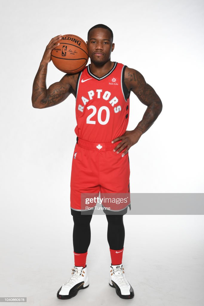 2018-19 Toronto Raptors Media Day : News Photo