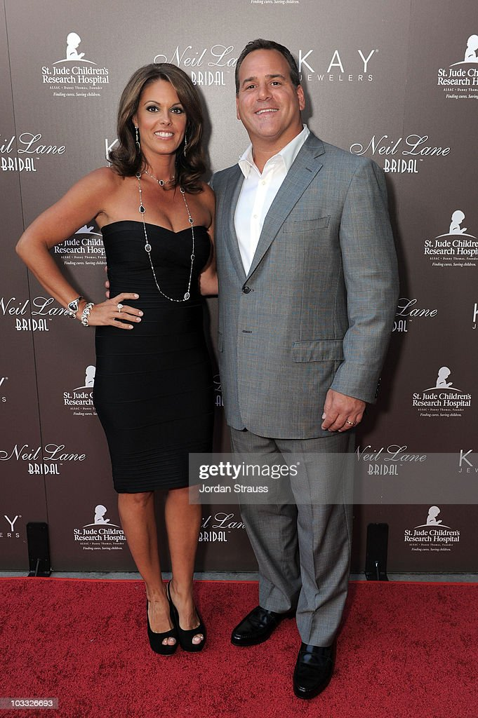 1423cd345 Celebrated Jewelry Designer Neil Lane Debuts New Bridal Collection with Kay  Jewelers - Red Carpet :