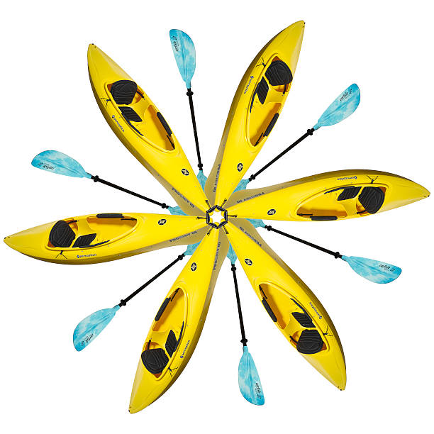 Kayak Pattern