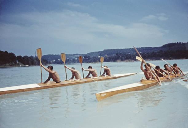 Austrian Kayaking