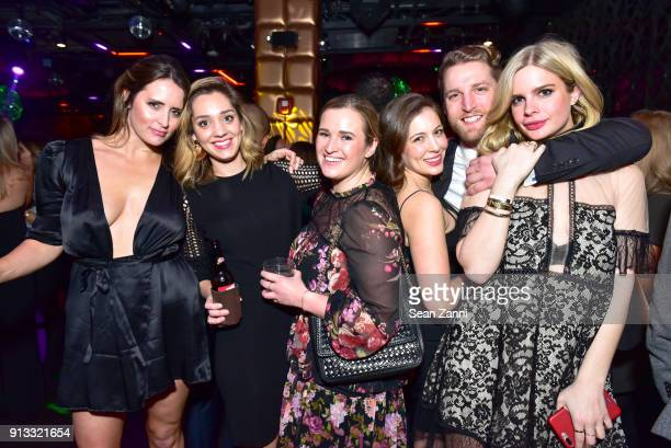 Kayla Fletcher Guest Guest Guest Brett Adams and Madeline Noal attend Yellowstone Forever Young Patrons Benefit hosted by Arielle Patrick Jackie...