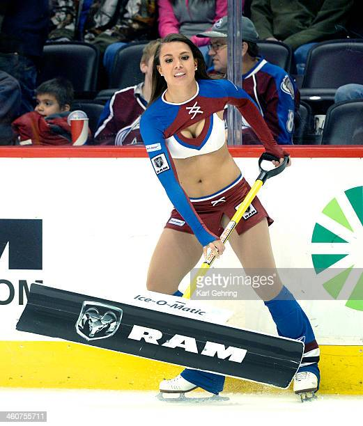 Kayla is one of the Colorado Avalanche Ice Girls this season The Colorado Avalanche defeated the San Jose Sharks 43 at the Pepsi Center Saturday...