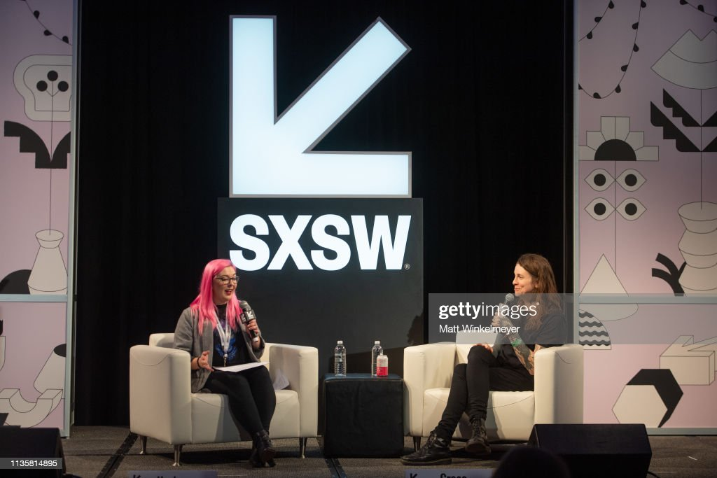 TX: Featured Session: Laura Jane Grace - 2019 SXSW Conference and Festivals