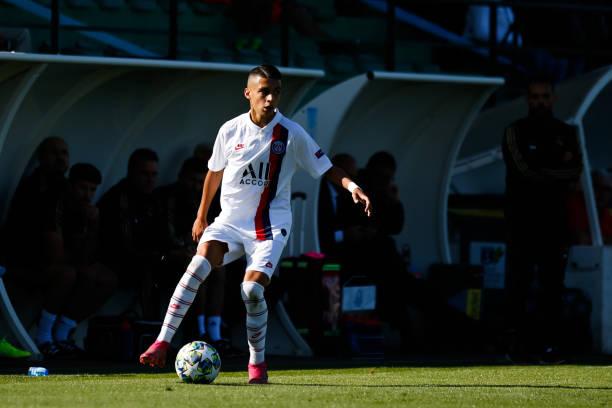 FRA: Paris Saint Germain v Real Madrid - Youth League