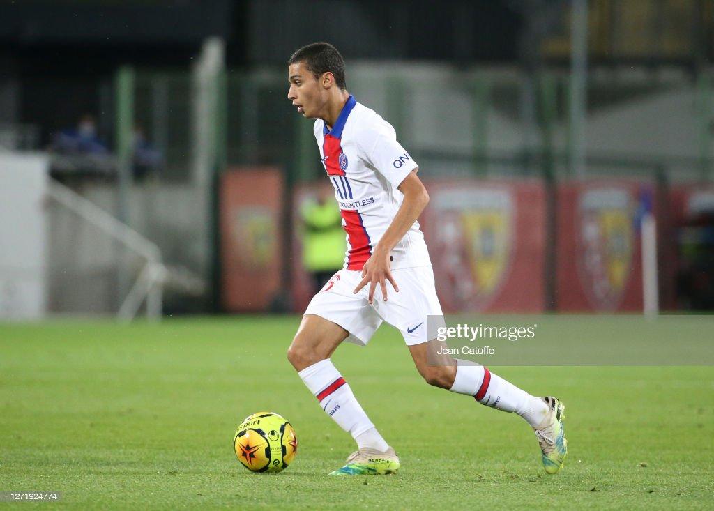 RC Lens v Paris Saint-Germain -  Ligue 1 : News Photo