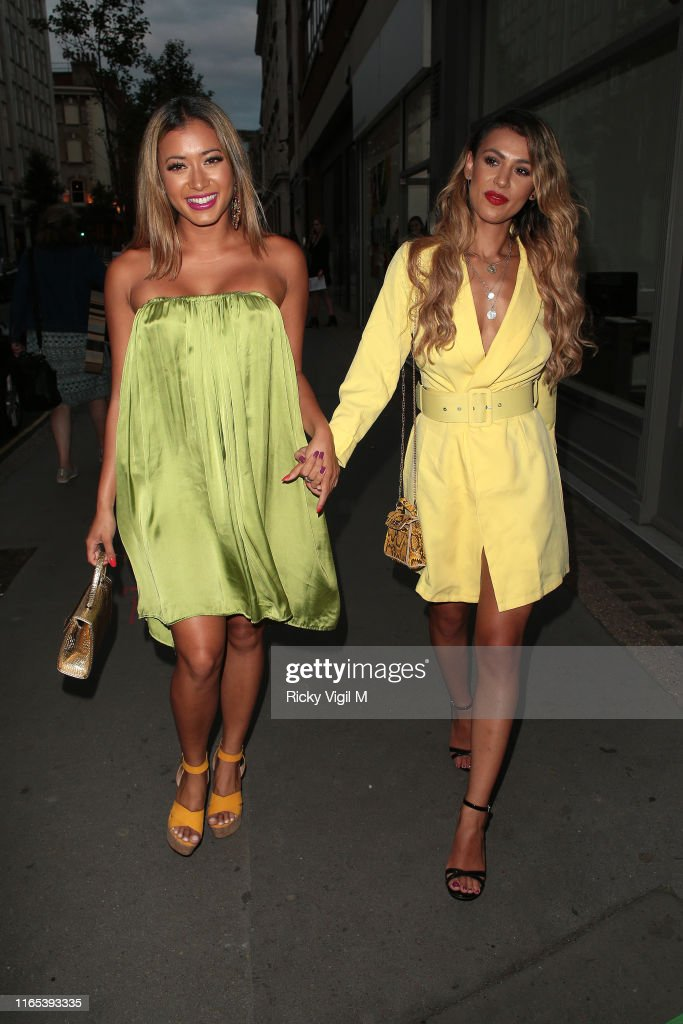 London Celebrity Sightings -  July 31, 2019 : News Photo