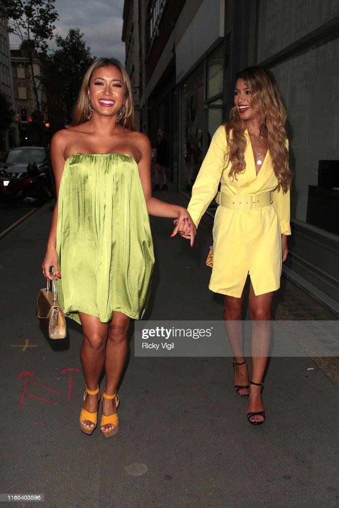 London Celebrity Sightings -  July 31, 2019 : Photo d'actualité
