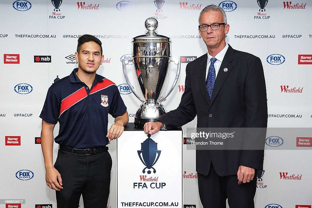 FFA Cup Announcement