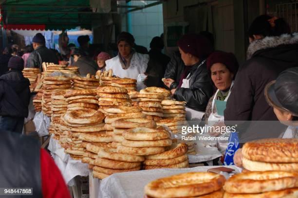 Kazakhstan Bazaar (Turkistan)