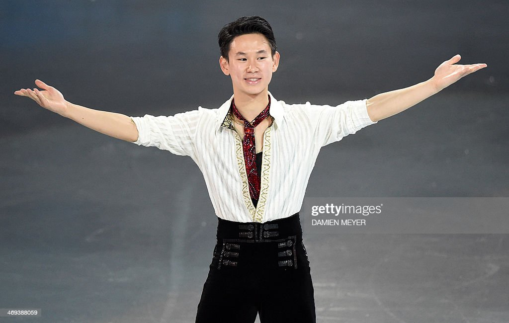 In Memoriam: Olympic Skater Denis Ten's Incredible Career