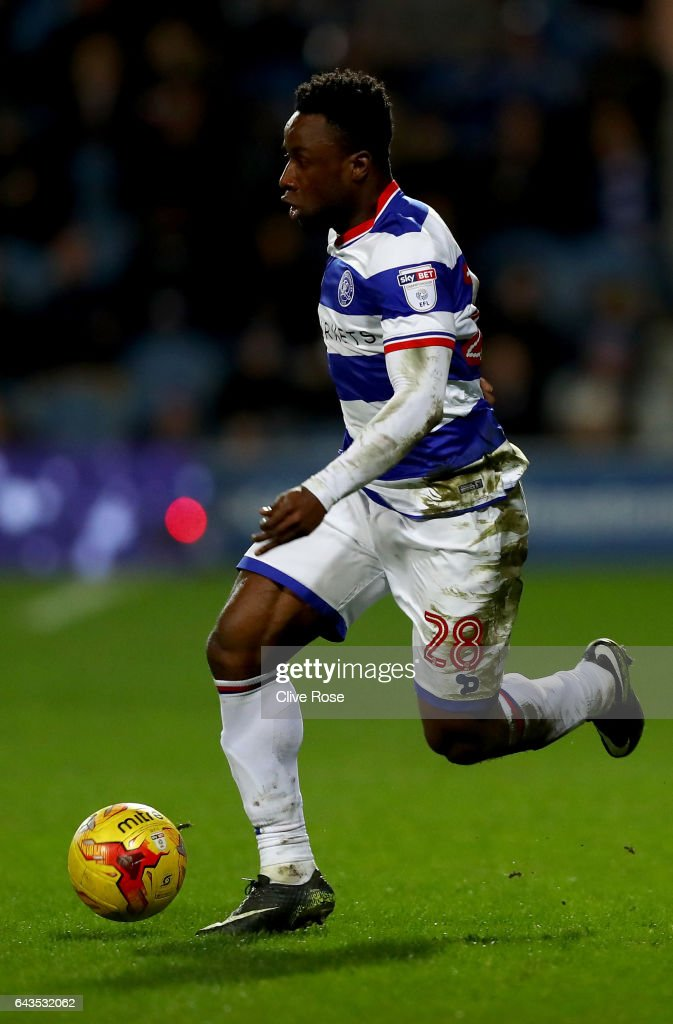 Queens Park Rangers v Wigan Athletic - Sky Bet Championship