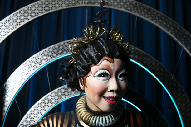 AUS: Cirque Du Soleil Kurios Media Preview