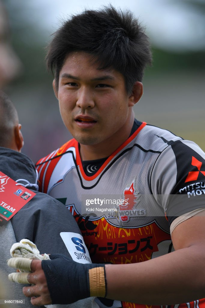 Super Rugby Rd 9 - Sunwolves v Blues : ニュース写真