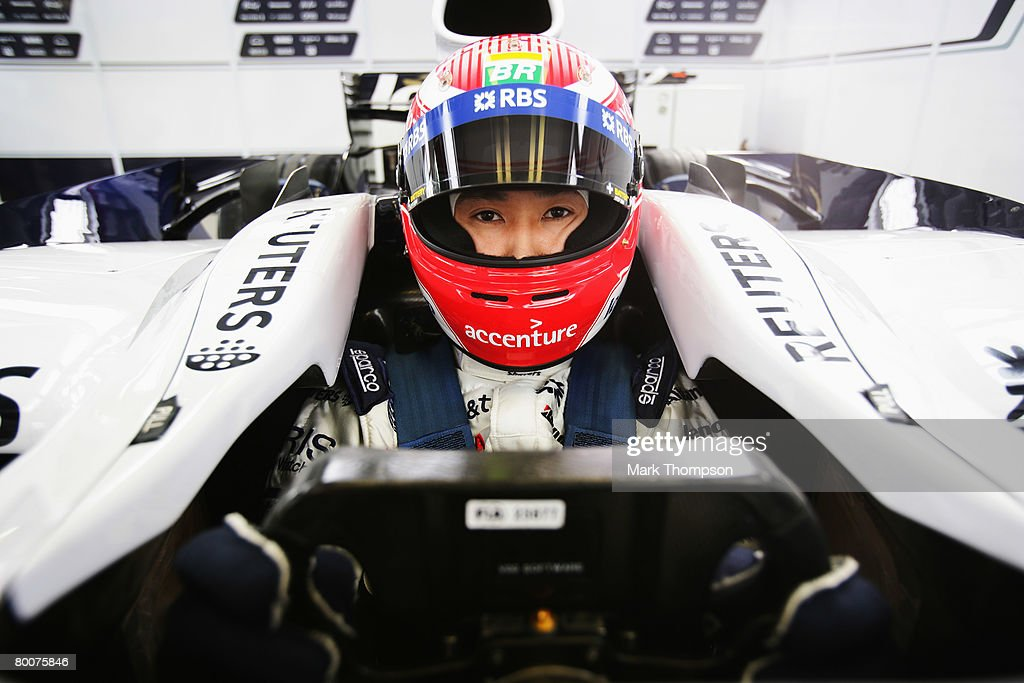 Williams Winter Formula One Testing : News Photo