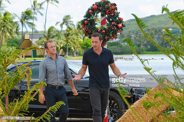 Ke Koho Mamao Aku It's Christmas in Hawaii and Five0 travels to the Big Island where Max is forced to work with a rival medical examiner after a...