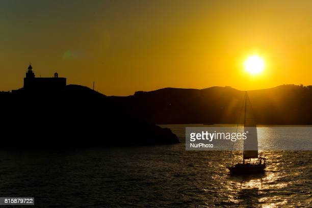 Kea island also known as Gia or Tzia Zea and in antiquity Keos is a Greek island in the Cyclades archipelago in the Aegean Sea Kea is part of the...