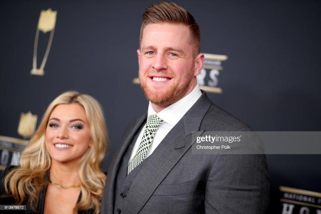 NFL Honors - Arrivals