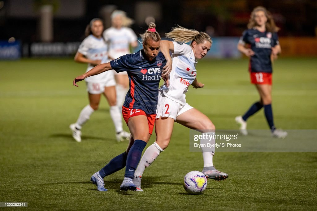 2020 NWSL Challenge Cup - Day 1 : News Photo