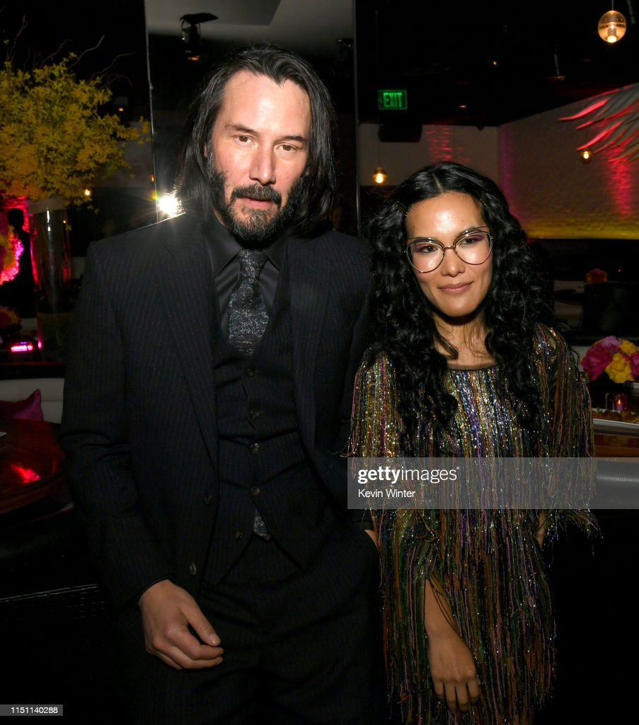 """Premiere Of Netflix's """"Always Be My Maybe"""" - After Party : News Photo"""