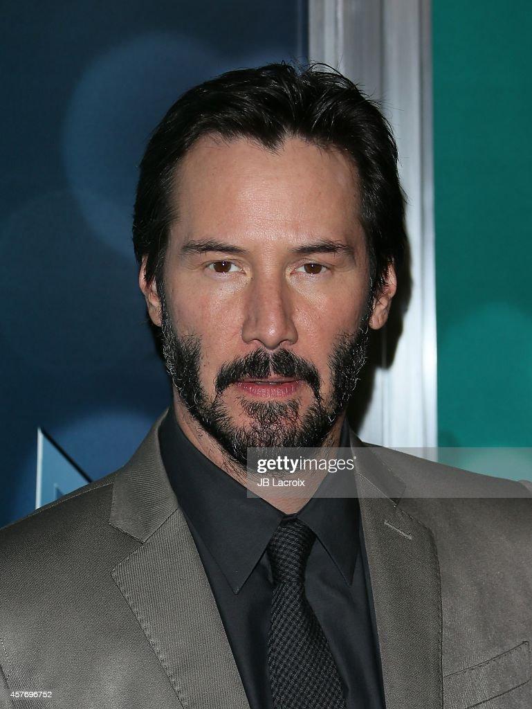 """John Wick"" - Los Angeles Special Screening : News Photo"