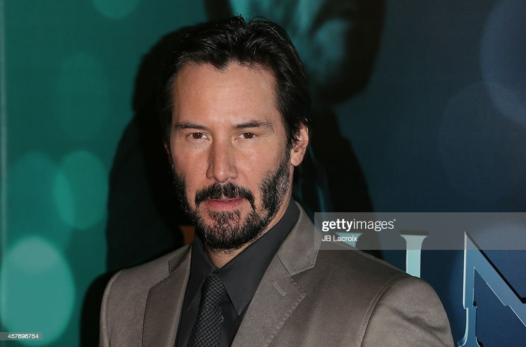"""John Wick"" - Los Angeles Special Screening"
