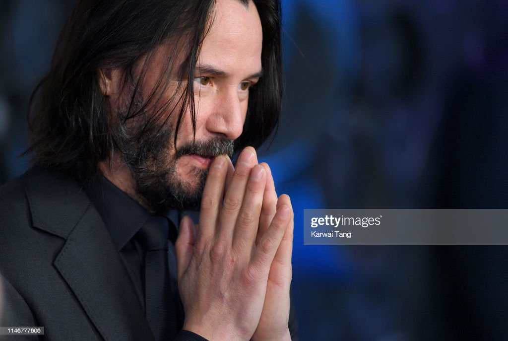 """""""John Wick: Chapter 3"""" Special Screening - Red Carpet Arrivals : News Photo"""