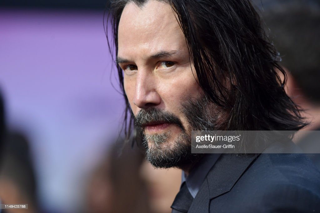 """Special Screening Of Lionsgate's """"John Wick: Chapter 3 - Parabellum"""" - Arrivals : News Photo"""