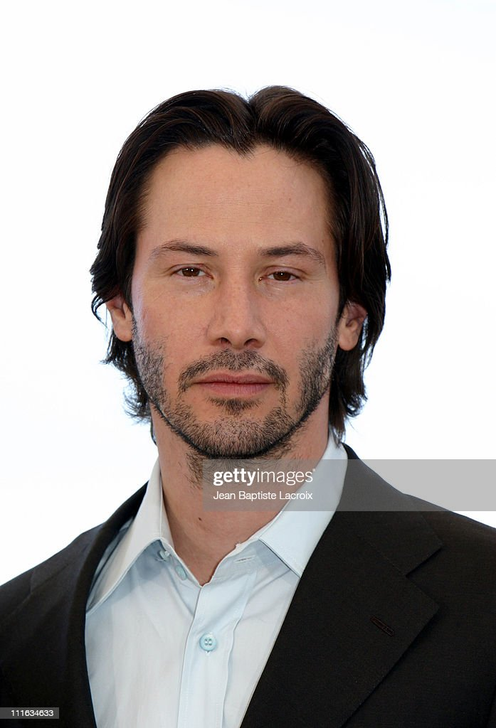 "2003 Cannes Film Festival - ""Matrix Reloaded"" Photo Call"