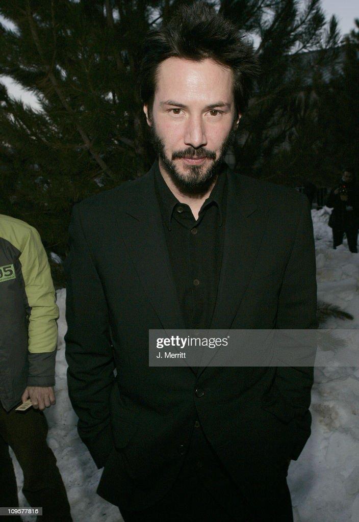 """2005 Sundance Film Festival - """"Thumbsucker"""" Premiere"""