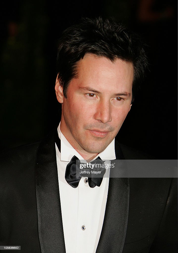 Keanu Reeves During 2006 Vanity Fair Oscar Party Hosted By Graydon News Photo Getty Images