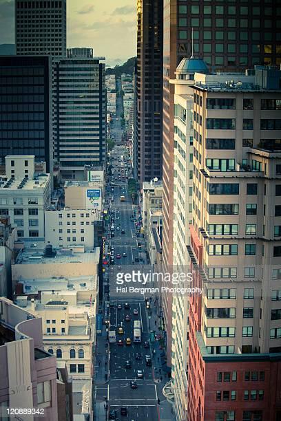 Kearny street, San Francisco