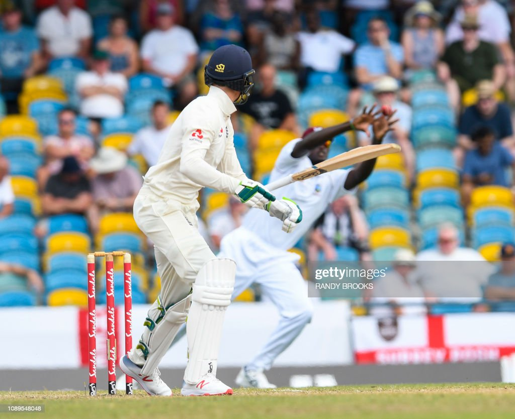 cricket-wis-end-day4 : News Photo