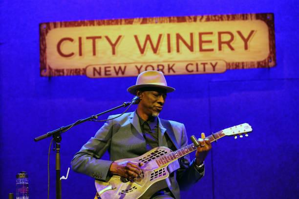 NY: Keb' Mo' In Concert - New York, NY