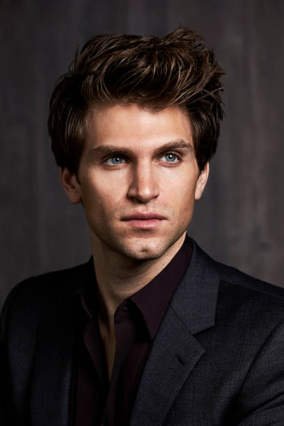 Fotos e imágenes de Keegan Allen Portrait Session | Getty ...
