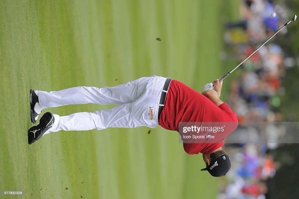 Golf Mar 23 Pga Arnold Palmer Invitational Final Round Pictures
