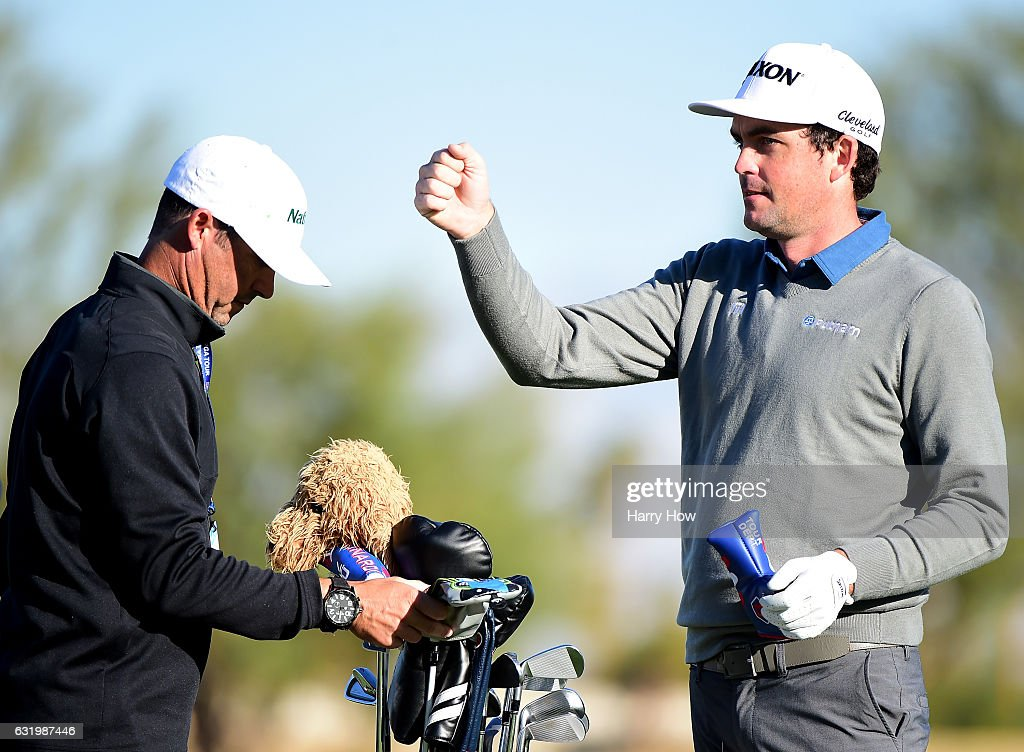 CareerBuilder Challenge In Partnership With The Clinton Foundation - Preview Day 3 : News Photo