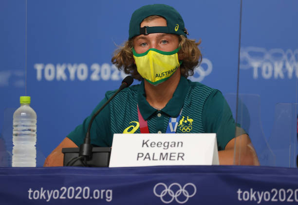 JPN: Around The Games - Olympics: Day 14