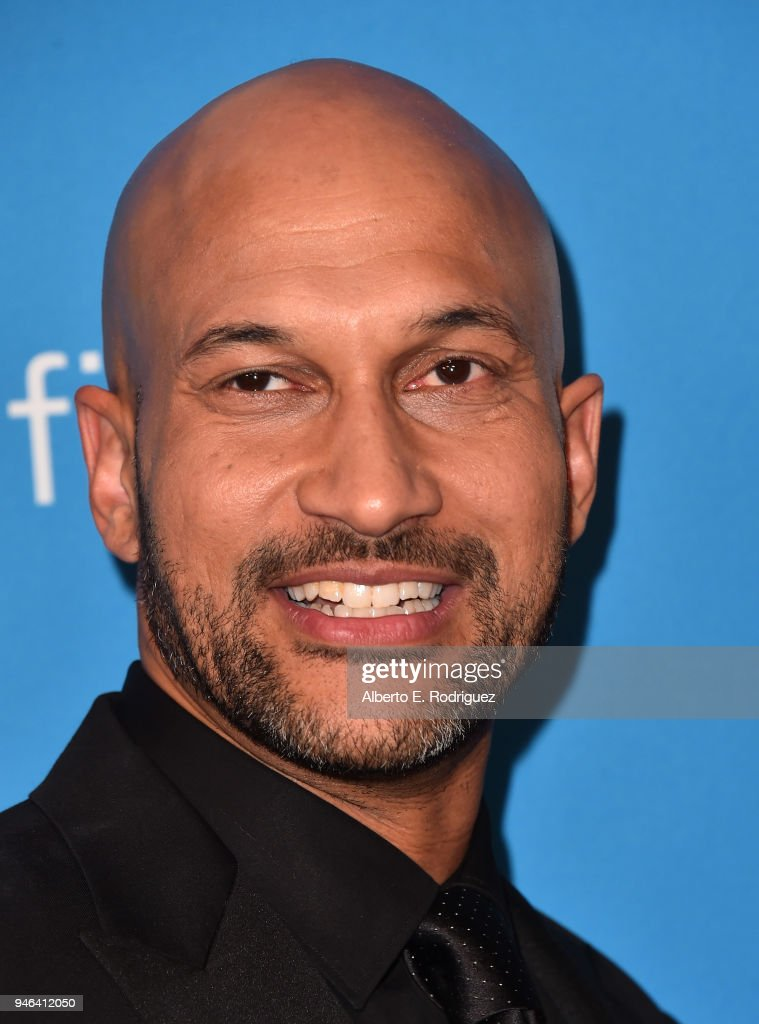 Keegan-Michael Key attends the 7th Biennial UNICEF Ball at the Beverly Wilshire Four Seasons Hotel on April 14, 2018 in Beverly Hills, California.