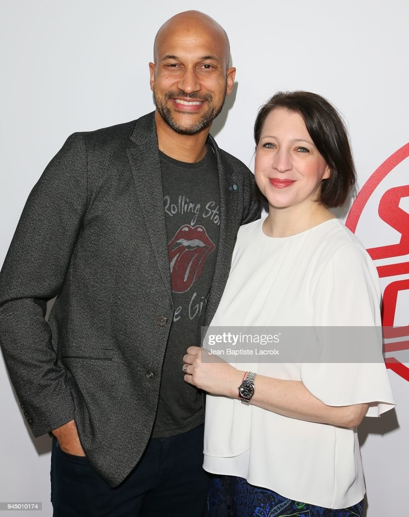 Keegan-Michael Key attends the premiere of Fox Searchlight Pictures' 'Super Troopers 2' on April 11, 2018 in Los Angeles, California.
