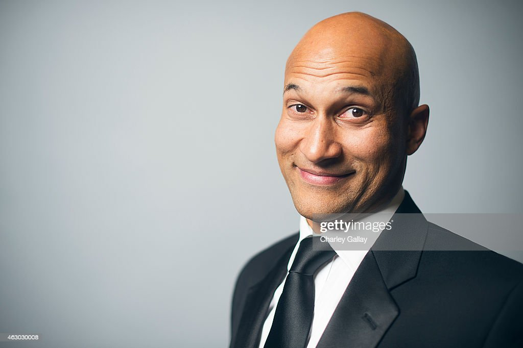 46th NAACP Image Awards Presented By TV One - Portraits : News Photo