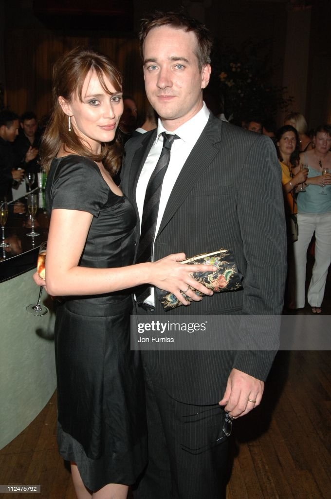 """Pride & Prejudice"" London Premiere - After Party : News Photo"