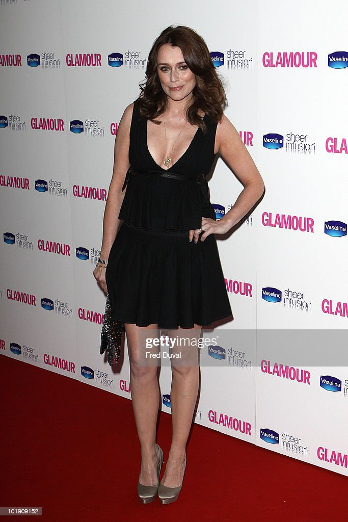 Glamour Women Of The Year Awards - Arrivals : News Photo
