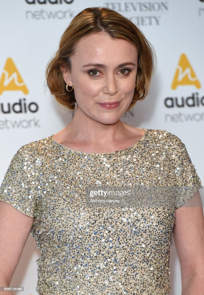 Royal Television Society Programme Awards - Arrivals : News Photo