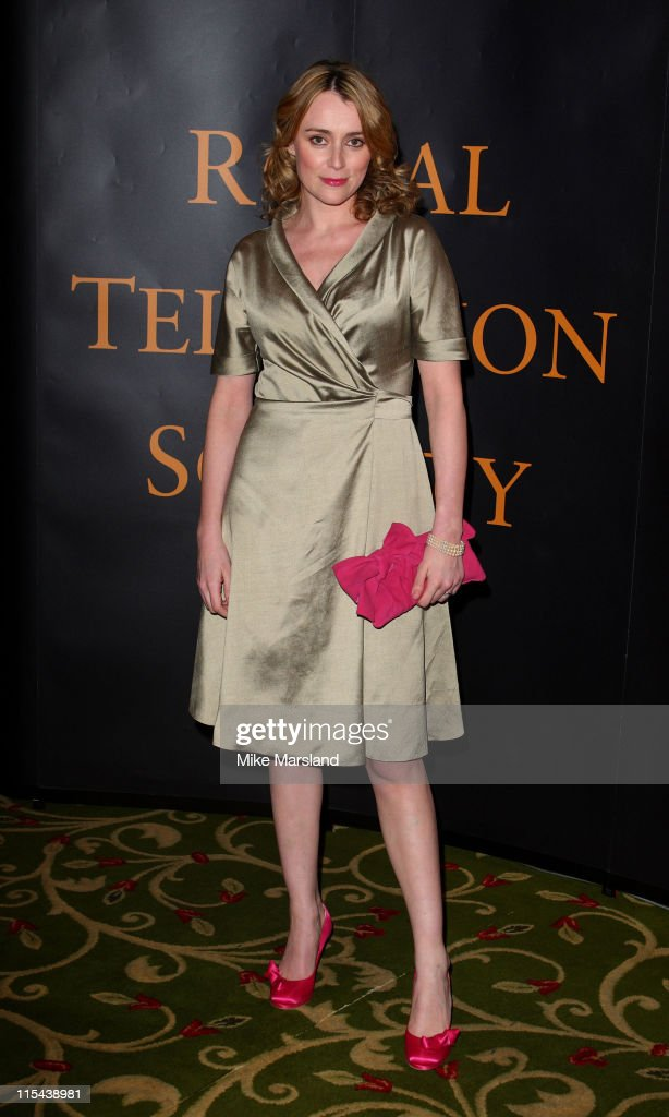 Royal Television Society Programme Awards 2007 : News Photo