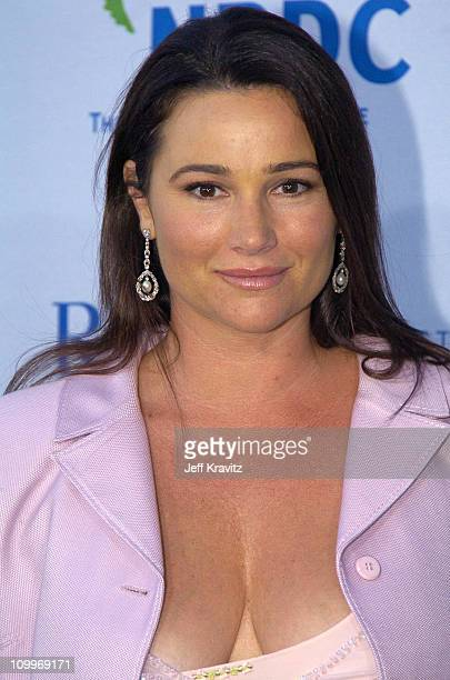 Keely Shaye Smith during NRDC's Earth To LA The Greatest Show On Earth Arrivals at Wadsworth Theater in Los Angeles California United States