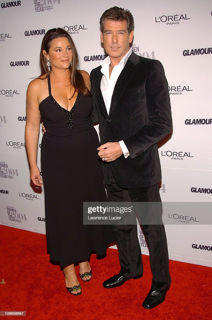 "Glamour Magazine Salutes The 2004 ""Women of the Year"" - Arrivals"